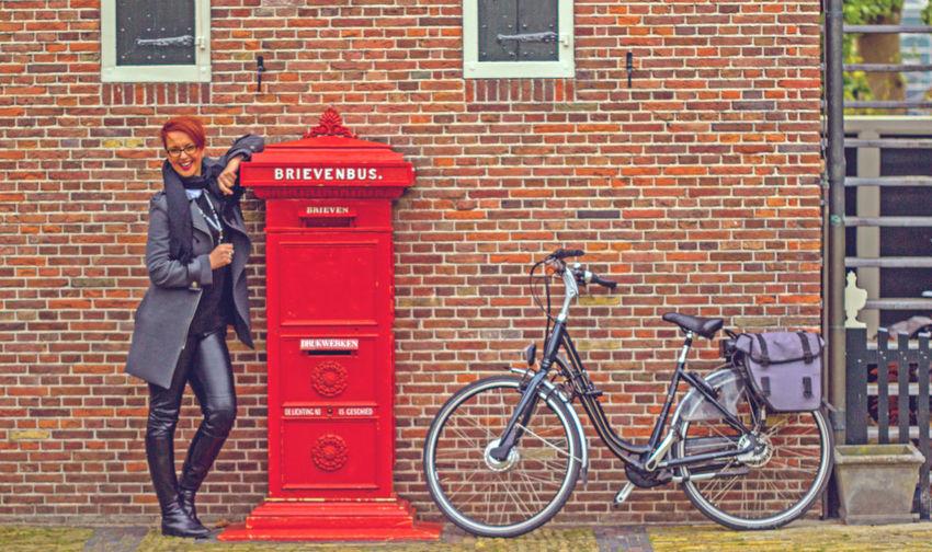 Amsterdam EyeEm