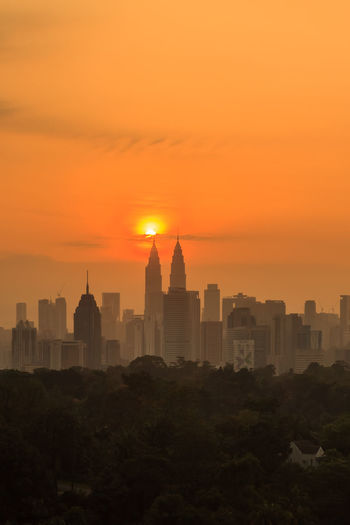 kuala lumpur skyline city during sunrise EyeEm Best Shots EyeEmNewHere EyeEm Nature Lover EyeEm Selects Exterior Space Famous Place Perspective Construction Corporate Business Structure Blue Cloud - Sky Kuala Lumpur Morning Park Sun Place Of Worship Water Sunlight Scenery Financial District  Modern Centre Silhouette Landscape Light Backgrounds Tourism Center Dusk Travel Town Office Business Cityscape View Skyscraper Klcc Twin ASIA Architecture Malaysia Landmark Sunset Twilight Downtown Sky Urban Sunrise