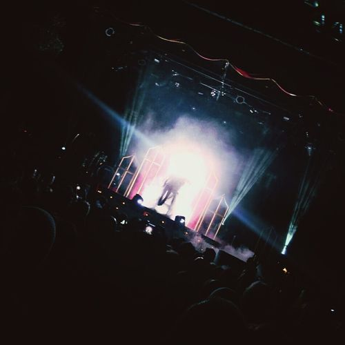 in this moment! 0^◇^0)/ Thefillmore Inthismoment Blackwidowtour Mariabrink