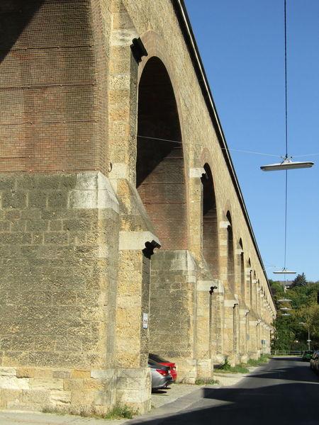 Aquädukt Aqueduct Built Structure Architecture Water Arch Bogen Engineering Building Exterior Vienna Liesing