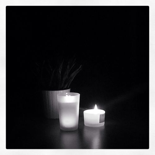Light Up Your Life a moment of calm in a month of tears and sadness.