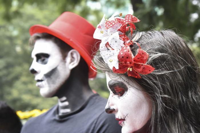 Sin titulo Catrina Dia De Los Muertos DIA DE MUERTOS Day Of The Dead Cdmx Mexico EnROJO EnROJOfotografia EnROJOfoto People Desfile Dia De Muertos Day