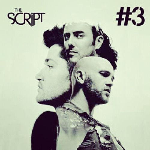 Favorite band ever! Thescript DannyOdonoghue Glenpower Marksheehan ur great on the voice uk, dan!