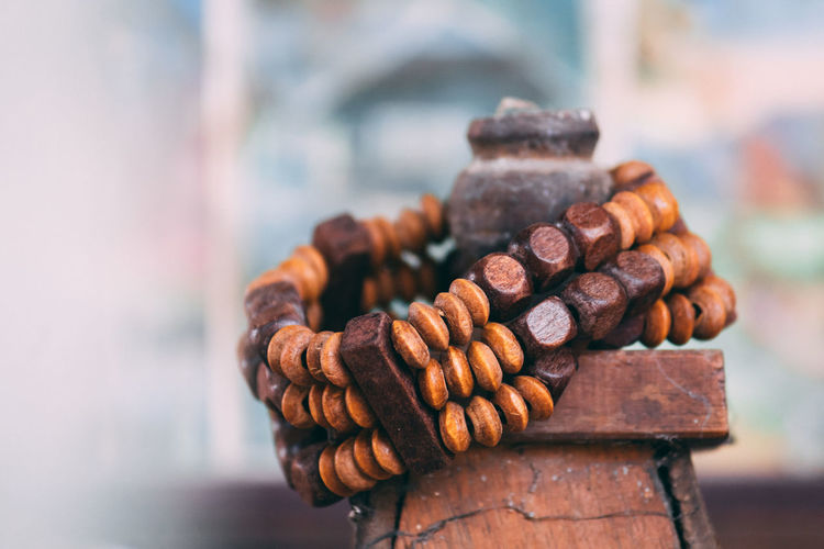 Focus On Foreground Close-up No People Day Rusty Metal Wood - Material Outdoors Large Group Of Objects Old Food And Drink Group Of Objects Stack Brown Still Life Table Work Tool Abundance Weathered Run-down