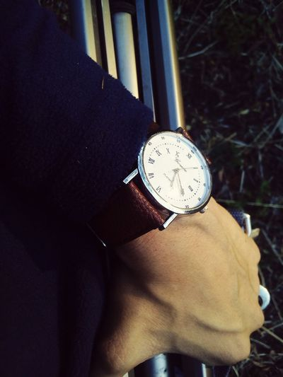 ⌚📷 Time Day Clock