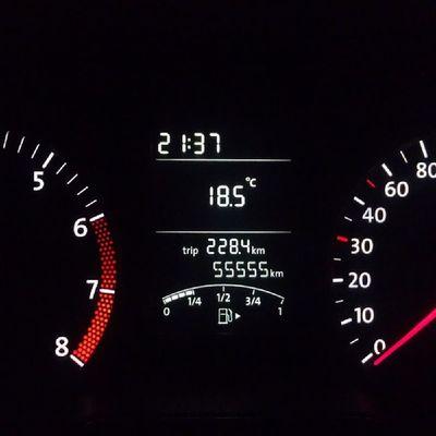 Volkswagen Vwpolotr Vwpolom 55555 instagram