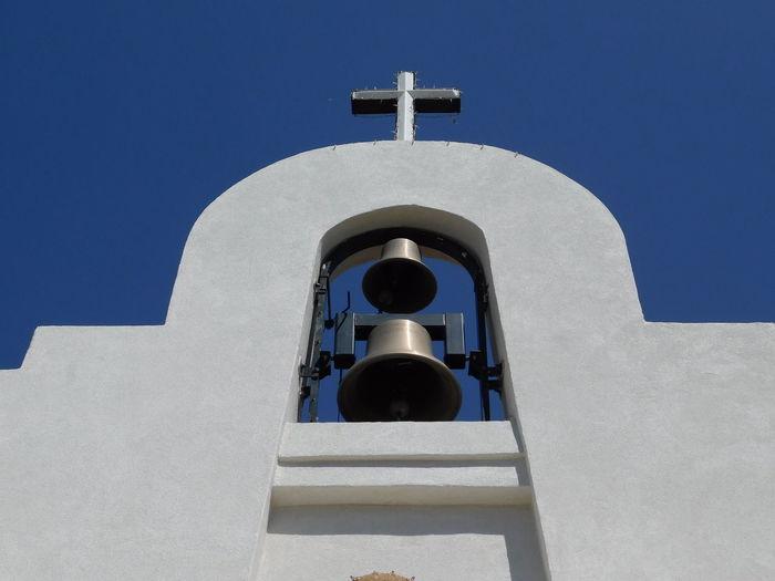 Church Bells,