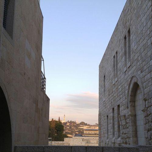 Kotel Jerusalem Israel Jewish Quarter