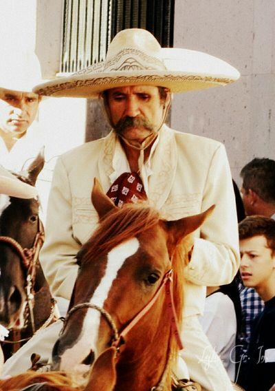 Charrosdejalisco Charro People Horse Caballos Mexico