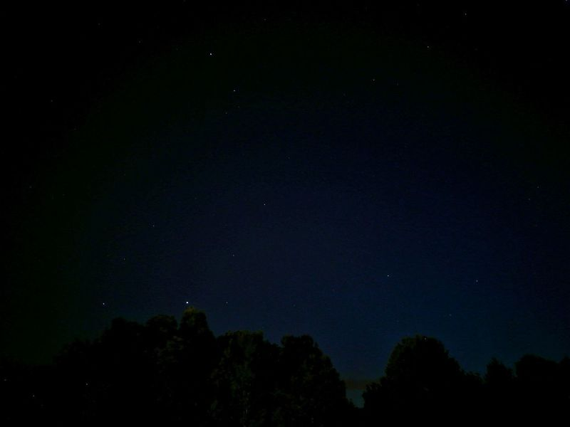 Nightphotography Star - Space Astronomy Sky Tranquil Scene No People Beauty In Nature Constellation Nature Outdoors