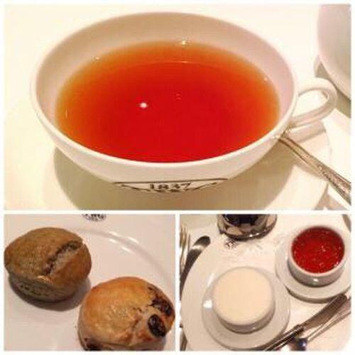 TWG TWG Tea Scones Tea Time Seets Tokyo