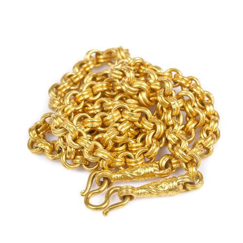 It is Golden
