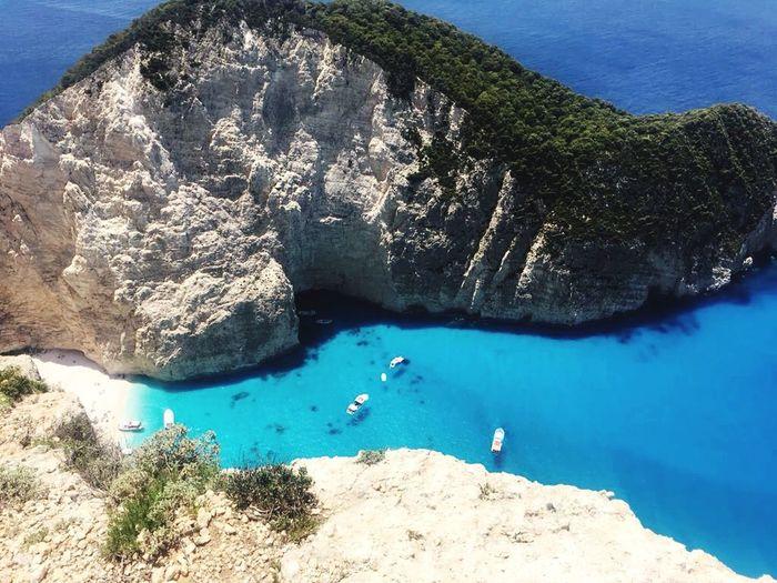 Navaggio Greece