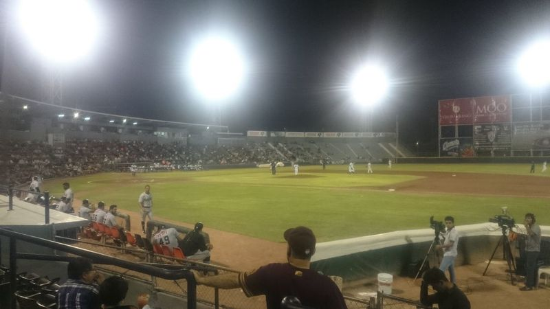 Stadium Sports Team Team Sport Grass Baseball ⚾ Comarca Lagunera Torreón, Coahuila