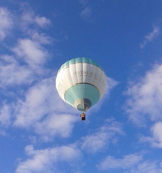 Balloons Balloonfiesta  Bristol, England Europe Happiness