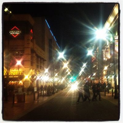 Downtown Silver Spring. #silverspring #iphoneography #jomo IPhoneography Silverspring Jomo