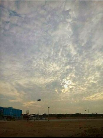 Philippines Sky Clouds Cloudsporn Portrait No People Outdoors Environment