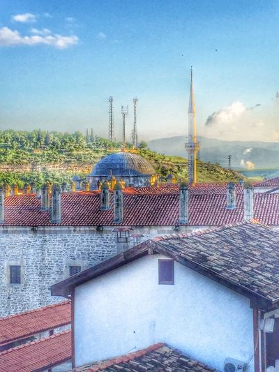 Safranbolu😊✌💕 Turkey Mosque Beauty Islam Allah ❤❤ Sallah ♡ Nature Photography Traveling Home For The Holidays