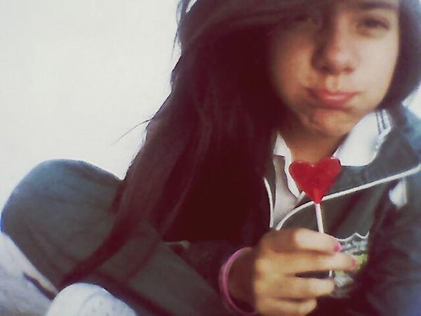 (': Love