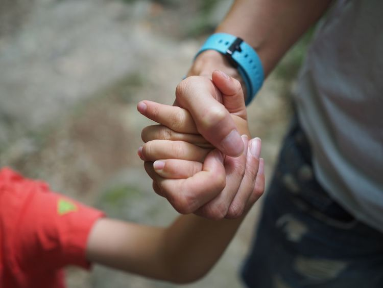 Mother and son Family Body Part Child Childhood Close-up Family Finger Focus On Foreground Hand Holding Human Body Part Human Finger Human Hand Men Outdoors Parent Parent And Child Parenthood Parenting People Real People Selective Focus Son Togetherness Two People