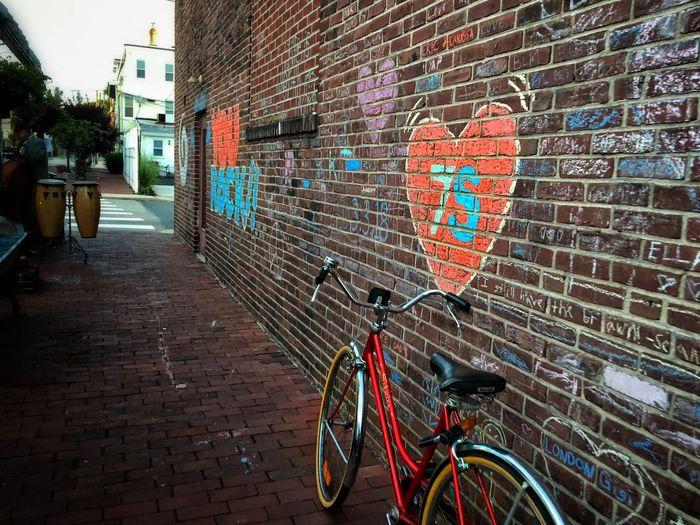 Bike -
