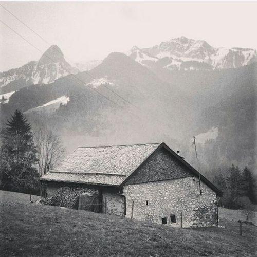 Mountain walks🌄