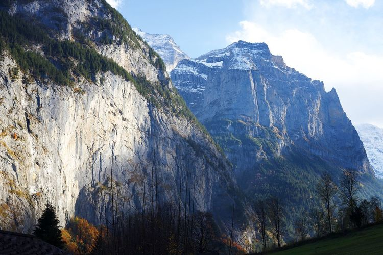 Alps ,