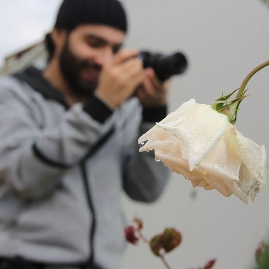روح :) في حمص أكتوبر.2014