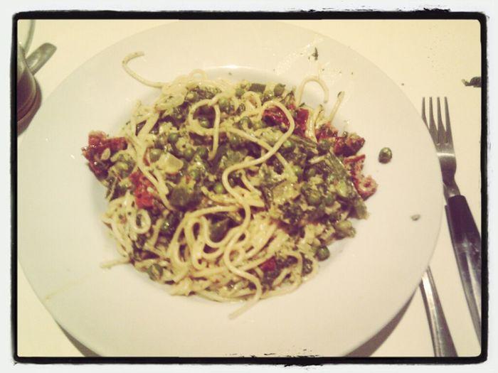 Essen ohne Instagram. No. 17