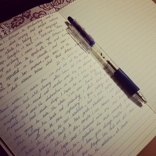 Nothing can describe pain like very descriptive writing. Journal Journalentry Journalwriting