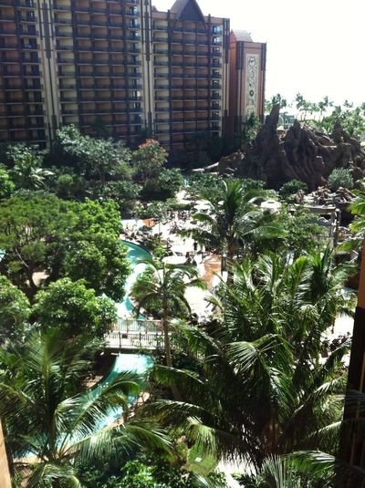Aulani for the weekend ✌