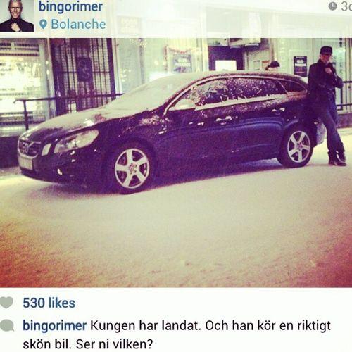 BingoRimer Volvo V60D5 Rdesign