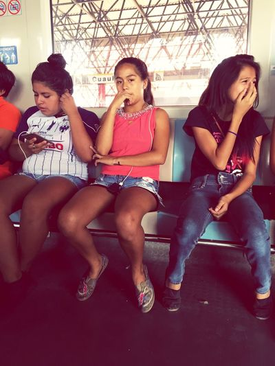 Untold Stories Girls will be Girls Younggirls Young Urbanpeople Popular Photos OpenEdit Metro City Girls Music