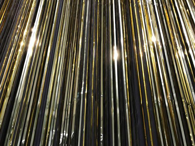 Glitter Glittering Golden Backgrounds Full Frame Close-up Glitter & Sparkle