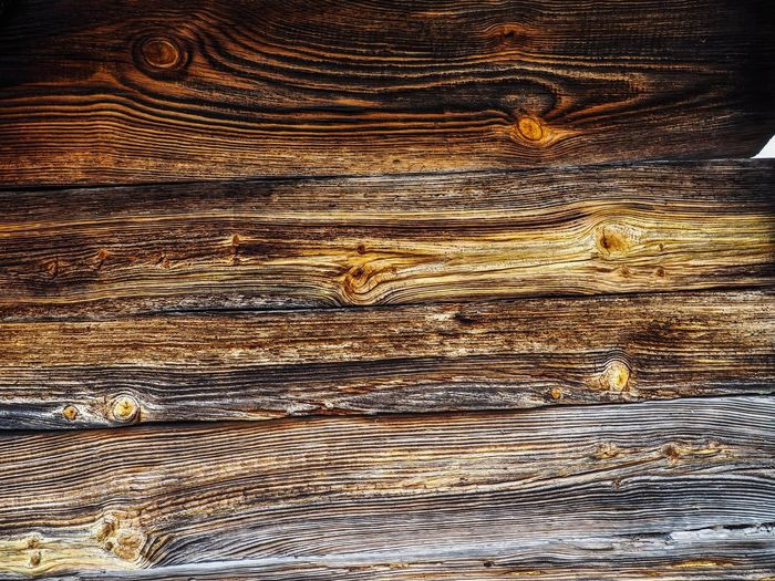 Nature Wooden