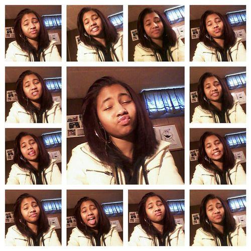 sometime last week i think , i was really bored lol
