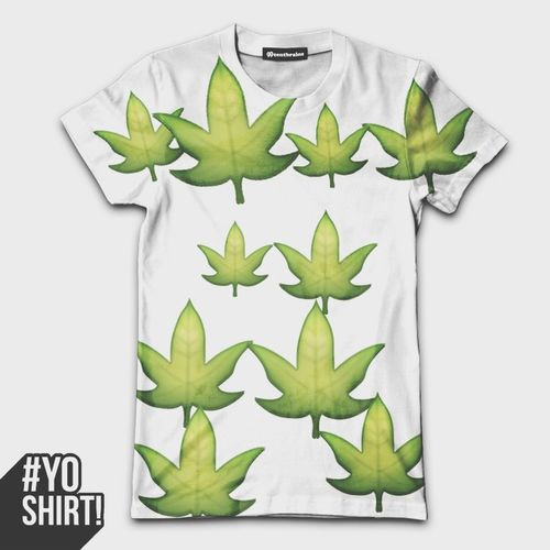 Yoshirt