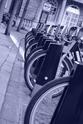 Bicycles London