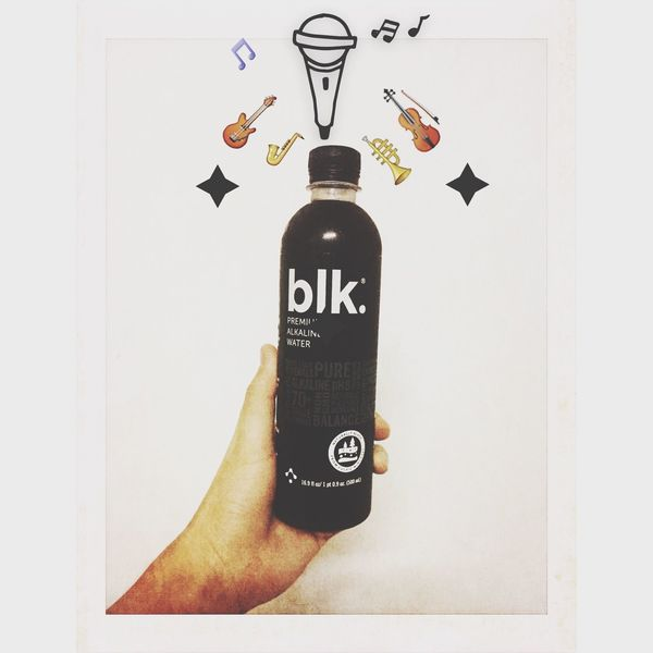 BLK First Eyeem Photo