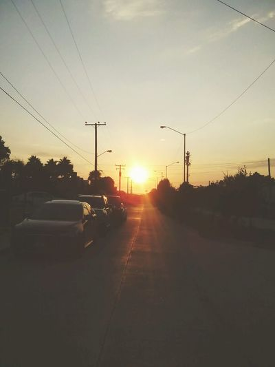 Sunset Sunset_collection Street Photography Sun Light Sun_collection Today's Hot Look