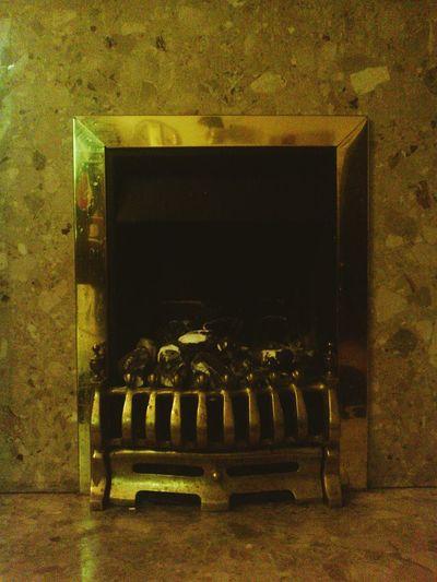 Invisable Flame