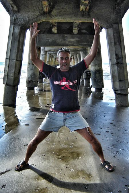 Ok EE I'm not a big fan of the selfie or that whole meme thing 😜👼 But I really just wanted to say a huge THANK YOU! to all the followers and supportive people that comment and give out likes. Means a lot . . . always appreciated. This is me holding up the wharf at Tolaga bay . . . N.Z.s longest. . . silly me 😝😝👍👍🙋🙋👏👏🙌🙌 Thankyou Much Appreciated Faces Of EyeEm Simple Photography Thats Me  Wharf Under The Boardwalk Beach Being A Beach Bum Being Silly Malephotographerofthemonth Beach Photography Enjoying Life Hello World Kiwi Clicker Old Pic - New Edit Check This Out Me And My Shadow EyeEm Best Shots Getting Inspired Eye4photography  On The Beach Walking Around Sandy Beach Funny Moments