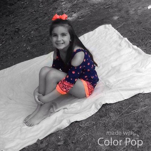 Edited on @ColorPop app (model -Greenlee)