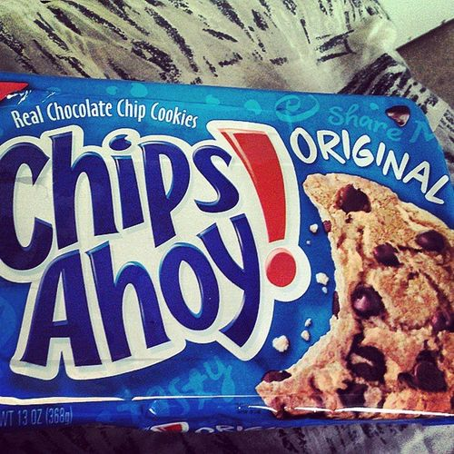 TheRealChocalateChipCookies