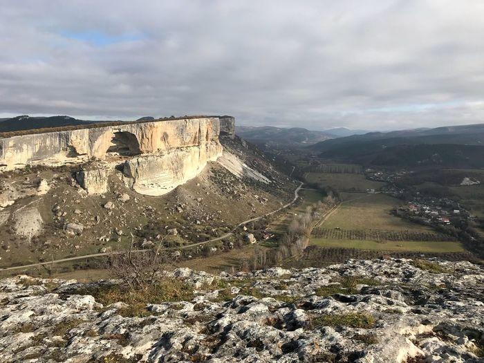 Belbek valley