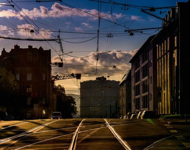 Stuttgart City