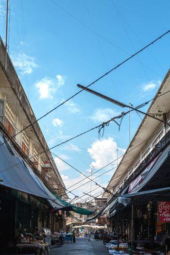 #line Thailand