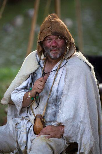 Photo Around You France Clochard Homme Manant Moyen âge Medievale Middle Ages Autour De Chez Moi Men