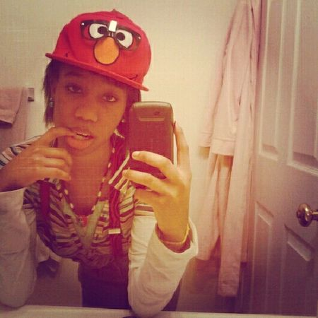 Grr #snapback #Elmo
