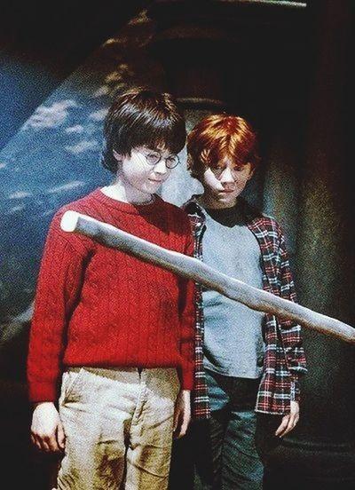 My dear:) Harry Potter ❤
